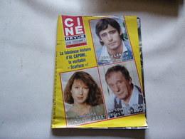 NATHALIE BAYE, GERARD LANVIN, YVES MONTAND VOIR PHOTO ANCIEN MAGAZINE REGARDEZ MES VENTES ! J'EN AI D'AUTRES - Magazines: Subscriptions