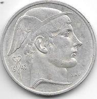 *belguim  50 Francs 1948 Dutch - 05. 50 Francs