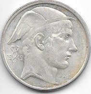 *belguim  50 Francs 1949  French - 05. 50 Francs