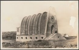 St Mary's Roman Catholic Church, Amlwch, Anglesey, C.1950 - Valentine's RP Postcard - Anglesey