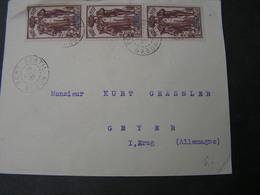 Gabun , Cv. 1937 Port Gentil - Gabun (1960-...)