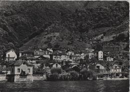Gerra Gambarogno Ticino - - TI Tessin