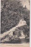 59  Vieux-rengt  La Chute D'eau  Du Moulin - France
