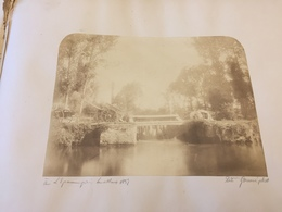 Photo 1857 - Anciennes (Av. 1900)