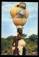 BURKINA FASO  Mère Africaine édition IRIS Année 1978 - Burkina Faso
