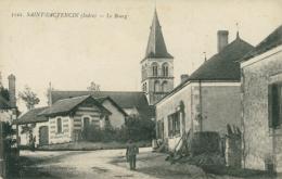 36 SAINT LACTENCIN /  Le Bourg / - France