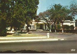 LUBUMBASHI. Cercle MAKUTANO - MAKUTANO Club.  (scan Verso) - Lubumbashi
