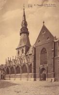 HASSELT : St Quentin's Kerk - België