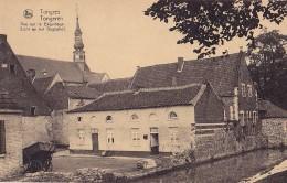 TONGEREN : Zicht Op Het Begijnhof - België