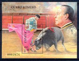 A128- Spain. Espana. Bull Fighting. - Spain