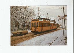 A SCHEPDAEL (DIBBEK) 32 LIGNE SNCV BRUXELLES NINOVE MOTRICE STANDARD 10351 ET TYPE S 01 1970 ( D S A COTE) - Belgium