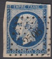 PC  2506  PONT  DE  VAUX   ( 01 -  AIN ) - 1849-1876: Classic Period