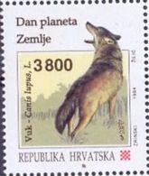 HR 1994-272 FAUNA, CROATIA HRVATSKA, 1v, MNH - Kroatien