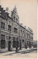 Taxandriahuis - Turnhout