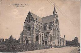 Kerk Van Runkst - Hasselt