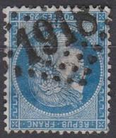 GC  1918  LAGNIEU   ( 01 -  AIN ) - 1849-1876: Classic Period