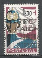 Portugal 1962. Scott #880 (U) National Guardsman - Oblitérés