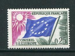 FRANCE- Service Y&T N°28- Neuf Sans Charnière ** - Nuovi