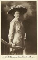 Princess Gundelinde Of Bavaria (1910s) RPPC Postcard - Royal Families