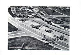 Carte Aeroport Zurich - Aérodromes