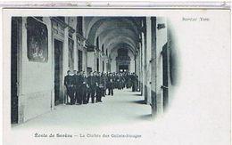 81 SOREZE  ECOLE   DE   SOREZE   LE  CLOITRE   DES  COLLETS  ROUGES    TBE  1S517 - France