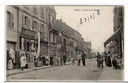 LOT  DE 35 CARTES  POSTALES  ANCIENNES  DIVERS  FRANCE  N83 - Postcards