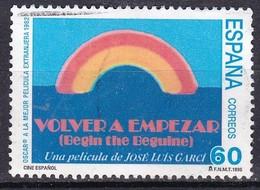 Spagna, 1995 - 60p Volver A Empezar - Nr.2800 Usato° - 1931-Oggi: 2. Rep. - ... Juan Carlos I