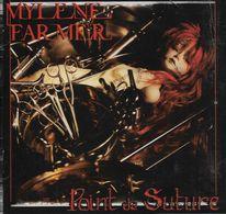 """Mylène Farmer  """"  Point De Suture   """" - Sin Clasificación"""