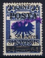 Albania Mi 50 IIIb MH/* Flz/ Charniere 1919 - Albanien
