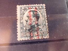 ESPAGNE YVERT N°489 - 1931-Oggi: 2. Rep. - ... Juan Carlos I