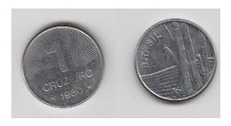 1 CRUZEIRO 1980 - Brésil