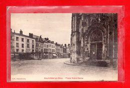 76-CPA NEUFCHATEL EN BRAY - Neufchâtel En Bray