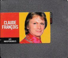 """Claude François  """"  Les Indispensables  """" - Music & Instruments"""