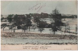 La Chapelle-aux-Bois. - Vue Générale.   CPA - Sonstige Gemeinden