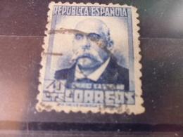 ESPAGNE YVERT N°506 - 1931-Oggi: 2. Rep. - ... Juan Carlos I