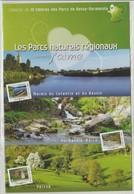 France : Les Parcs Naturels Régionaux (Basse-Normandie) Sous Blister Non Ouvert - Collectors