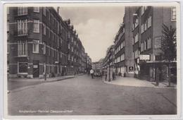 Amsterdam Reinier Claeszenstraat    1483 - Amsterdam