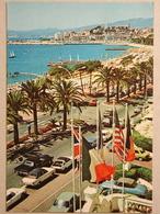 Chrysler 2 Litres, Citroen DS Cabriolet, SM, GS, Renault 17, Porsche 911 Targa, Cadillac, Fiat 850 Spider, 128, Cannes - Voitures De Tourisme