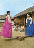COREE(TYPE) - Corea Del Sud