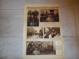 """Origineel Knipsel ( 1199 )  Uit Tijdschrift """" Ons Land """" :  Lokeren  1927 - Ohne Zuordnung"""