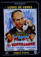 Les Tortillards - Louis De Funès - Jean Richard - Roger Pierre - Christian Marin - Comedy
