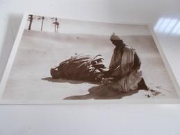 B678  Tripolitania Tramonto Preghiera Non Viaggiata - Cartoline