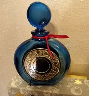 """Ancien Flacon """"Byzance """" De ROCHAS  100 Ml Remplissable  VIDE Pour Collection - Bottles (empty)"""