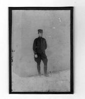 PHOTO  De Militaire - Uniforms