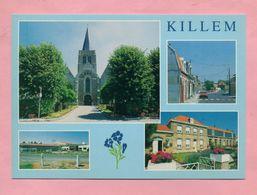 59 - NORD - KILLEM Prés HONDSCHOOTE  /  DUNKERQUE -  MULTIVUES - Autres Communes