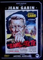 Le Sang à La Tête - Jean Gabin - Film De Gilles Grangier - Dialogues De Michel Audiard - Drama