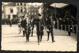 Postcard / ROYALTY / Belgique / Prins Karel / Prins Regent / Prince Charles / L'Exposition Agricole / Ath / 1925 - Ath
