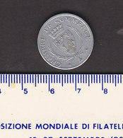 Monnaie Necessité Ville De Malakoff (92) Hauts De Seine .. 10c Aluminium - Monetary / Of Necessity