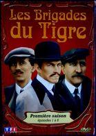 Les Brigades Du Tigre - Coffret 1ère Saison ( épisodes 1 à 6 ) . - TV Shows & Series