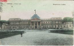 BRUXELLES-LAEKEN-PALAIS ROYAL - Laeken